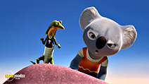 A still #8 from Blinky Bill: The Movie (2015)