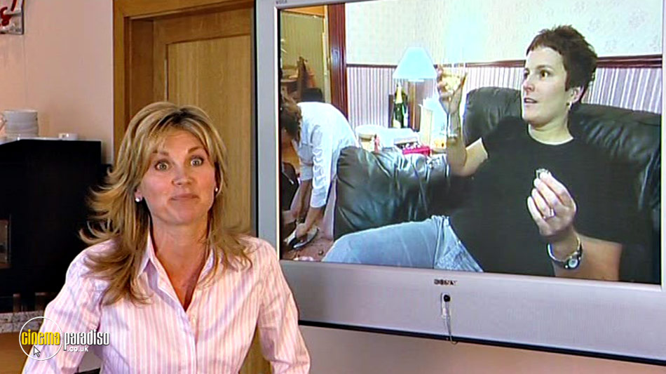 The Perfect Housewife: Series 1 online DVD rental