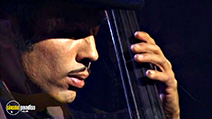 A still #4 from Bob Dylan: Unplugged (1994)