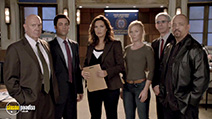 A still #9 from Law and Order: Special Victims Unit: Series 14 (2012)