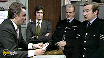A still #9 from Dixon of Dock Green: Collection Two (1975)