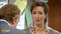 A still #7 from Drop the Dead Donkey: Series 1 (1990)