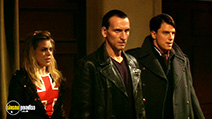 A still #9 from Doctor Who: New Series 1: Vol.3 (2005)