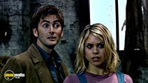 A still #36 from Doctor Who: New Series 2: Vol.2 (2006)