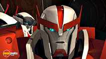 A still #4 from Transformers Prime: Series 1: Part 2 (2011)