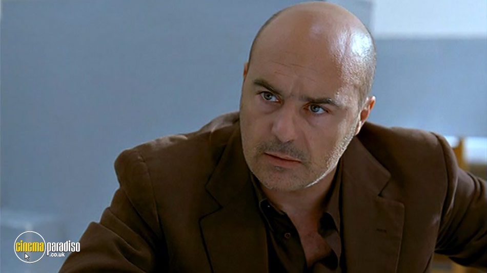 Inspector Montalbano: Collection 4 (aka Il Commissario Montalbano: Colectione 4) online DVD rental