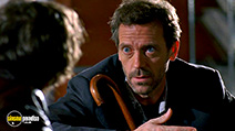 A still #8 from House M.D.: Series 2 (2005)