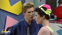 A still #8 from Saved by the Bell: Series 2 (1990)