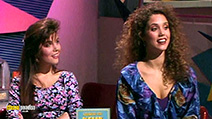 A still #2 from Saved by the Bell: Series 2 (1990)