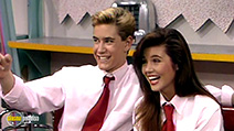 A still #1 from Saved by the Bell: Series 2 (1990)