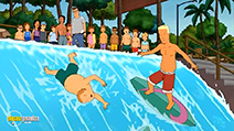 A still #8 from King of the Hill: Series 12 (2007)