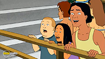 A still #2 from King of the Hill: Series 12 (2007)