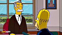 A still #9 from The Simpsons: Series 15 (2003)
