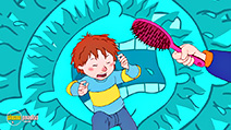 A still #2 from Horrid Henry: Mighty Mission (2016)