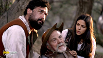 A still #3 from The Legend of the Knight: Don Quixote (2015)