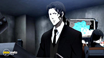 A still #2 from Psycho-Pass: Series 2 (2014)