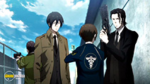 A still #9 from Psycho-Pass: Series 2 (2014)