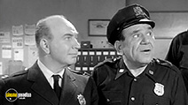 A still #4 from Car 54, Where Are You?: Series 1 (1961)