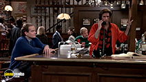 A still #7 from Cheers: Series 5 (1986)