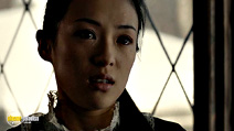 A still #8 from Horsemen of the Apocalypse (2009) with Ziyi Zhang
