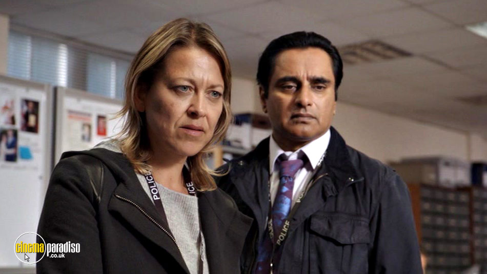 Unforgotten: Series 2 online DVD rental