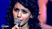A still #2 from Katie Melua: On the Road Again (2005)