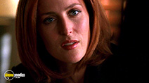 A still #3 from The X-Files: Series 9 (2002)