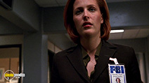 A still #5 from The X-Files: Series 8 (2000)