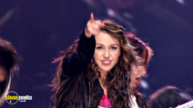 Still #5 from Hannah Montana and Miley Cyrus: Best of Both Worlds Concert Tour