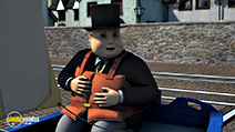 A still #7 from Thomas the Tank Engine and Friends: Extraordinary Engines (2017)