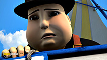 A still #5 from Thomas the Tank Engine and Friends: Extraordinary Engines (2017)