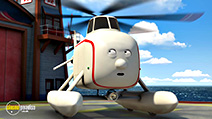 A still #6 from Thomas the Tank Engine and Friends: Extraordinary Engines (2017)