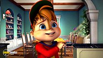 A still #50 from Alvinnn and the Chipmunks: Driving Dave Crazy: Series 1: Vol.4 (2016)