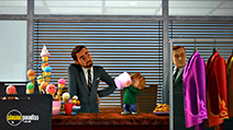 A still #44 from Alvinnn and the Chipmunks: Driving Dave Crazy: Series 1: Vol.4 (2016)