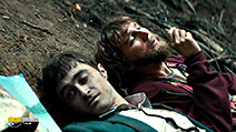 A still #2 from Swiss Army Man (2016)