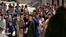 Still #2 from The 36th Chamber of Shaolin