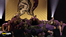 Still #2 from Stomp the Yard: Homecoming