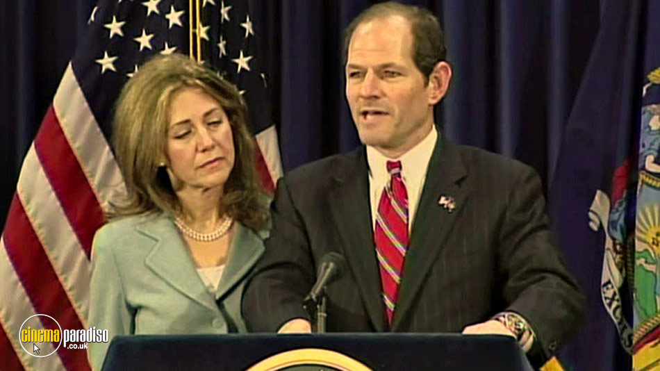 Client 9: The Rise and Fall of Eliot Spitzer online DVD rental