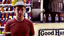 Still #3 from Strange Powers: Stephin Merritt and the Magnetic Fields