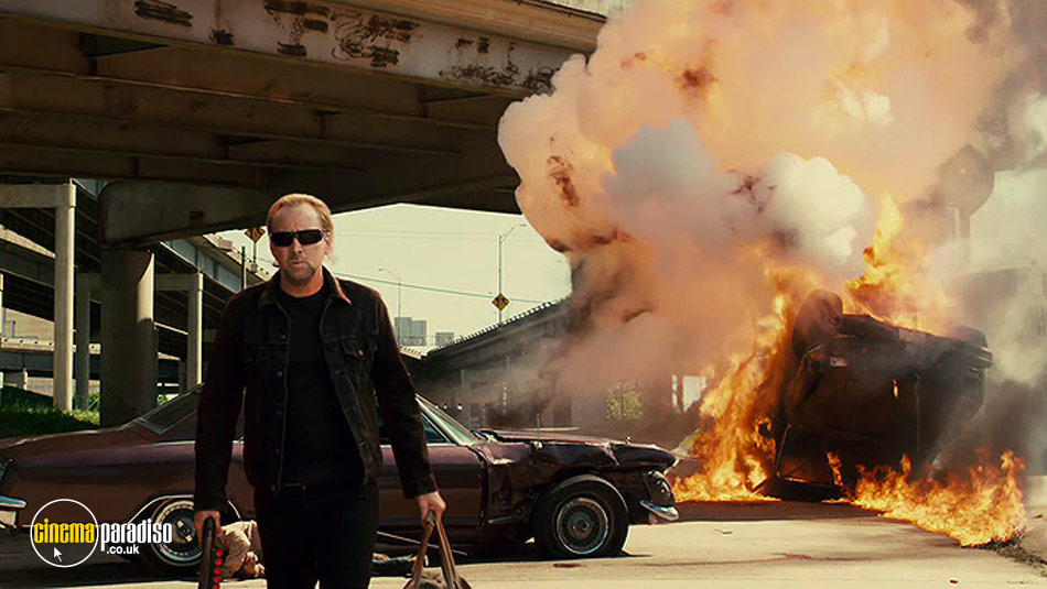 Drive Angry online DVD rental