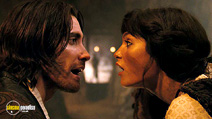 A still #25 from Prince of Persia: The Sands of Time with Jake Gyllenhaal and Gemma Arterton