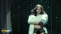A still #20 from Burlesque with Kristen Bell