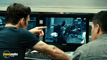 A still #8 from Takers (2010)