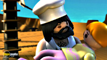 Still #5 from Playmobil: Secret of Pirate Island