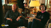 A still #2 from Juno (2007) with Allison Janney and J.K. Simmons