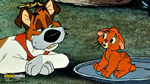 Still #1 from Oliver and Company