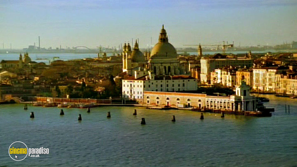 Shark in Venice online DVD rental