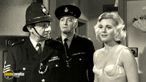 Still #2 from The Carry on Constable