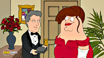 Still #3 from Family Guy: Series 6