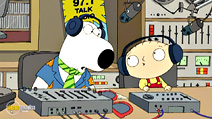 Still #4 from Family Guy: Series 6